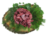 Gulášové maso